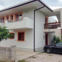 Apartmány Povile 15546, Povile - Exteriér