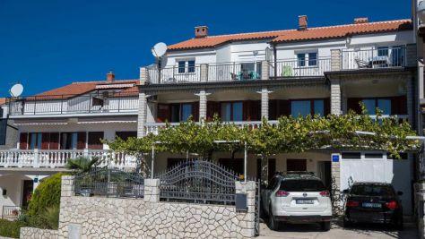 Apartmány Crikvenica 15569, Crikvenica - Exteriér