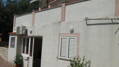 Apartmány Mandre 15626, Mandre - Exteriér