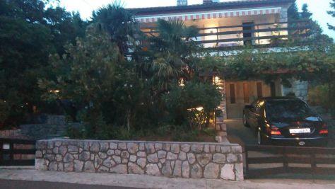 Apartmány Crikvenica 15631, Crikvenica - Exteriér