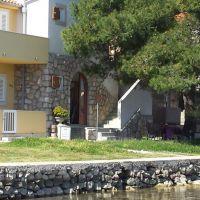 Апартаменты Ilovik 15643, Ilovik - Экстерьер