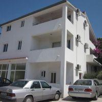 Apartamenty i pokoje Seget Vranjica 15944, Seget Vranjica - Zewnętrze