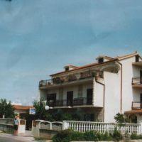 Apartamenty i pokoje Brodarica 16003, Brodarica - Zewnętrze