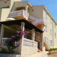 Apartmaji Mandre 16004, Mandre - Zunanjost objekta