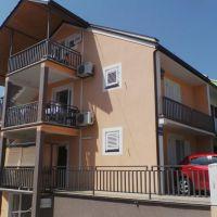 Apartamenty i pokoje Vrboska 16043, Vrboska - Zewnętrze