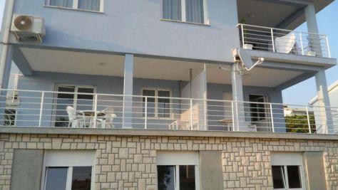 Apartmány Novi Vinodolski 16044, Novi Vinodolski - Exteriér