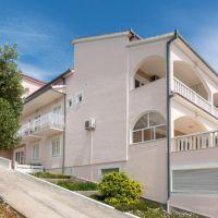 Apartamenty i pokoje Seget Vranjica 16045, Seget Vranjica - Zewnętrze