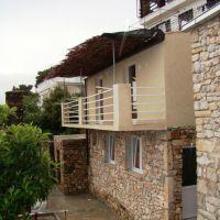 Kuća za odmor Borje 16049, Borje - Eksterijer