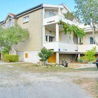 Appartamenti Vrsi - Mulo 16055, Vrsi-Mulo - Esterno