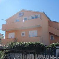 Апартаменты и комнаты Bušinci 16068, Bušinci - Экстерьер