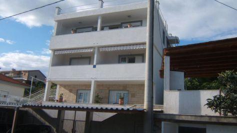 Apartmány Crikvenica 16078, Crikvenica - Exteriér