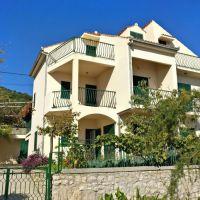 Casa de vacaciones Poljica 16085, Poljica (Marina) - Exterior