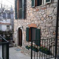 Apartmani i sobe Selce 16108, Selce - Eksterijer