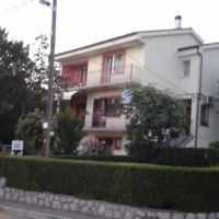 Apartmány Šmrika 16110, Šmrika - Exteriér