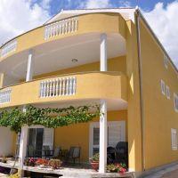 Apartamentos Kaštel Stari 16117, Kaštel Stari - Exterior