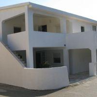 Apartmány Vir 16126, Vir - Exteriér