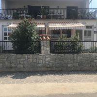 Apartamenty Varvari 16132, Varvari - Zewnętrze