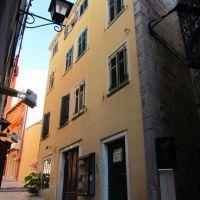 Apartmány Rovinj 16135, Rovinj - Exteriér