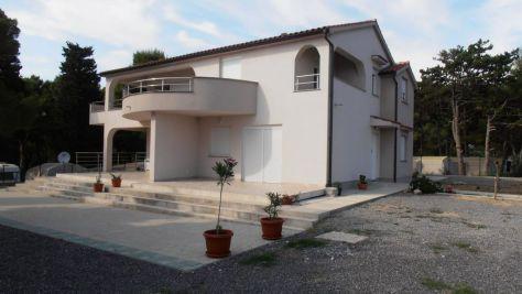 Apartmány Banjol 16168, Banjol - Exteriér