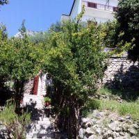 Apartmány a pokoje Zaostrog 16209, Zaostrog - Exteriér