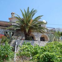 Holiday house Ivan Dolac 16215, Ivan Dolac - Exterior