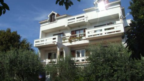 Apartmány Novalja 16229, Novalja - Exteriér