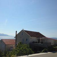 Ferienwohnungen und Zimmer Brist 16231, Brist - Exterieur