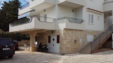 Apartmány a pokoje Novalja 16241, Novalja - Exteriér