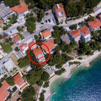 Apartamentos y habitaciones Brela 16248, Brela - Exterior
