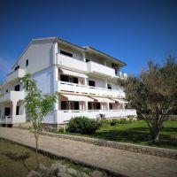 Appartamenti e camere Pag 16252, Pag - Esterno