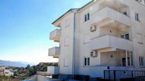 Apartmány Novi Vinodolski 16264, Novi Vinodolski - Exteriér