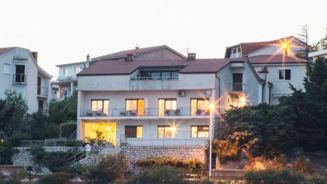 Ferienwohnungen Novi Vinodolski 16290, Novi Vinodolski - Exterieur