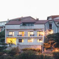 Apartmaji Novi Vinodolski 16290, Novi Vinodolski - Zunanjost objekta