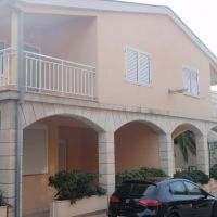 Apartamenty Podaca 16306, Podaca - Zewnętrze
