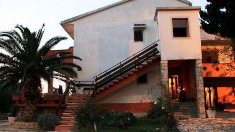 Apartmány Novalja 16309, Novalja - Exteriér