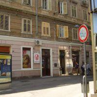 Apartmaji in sobe Rijeka 16322, Rijeka - Zunanjost objekta