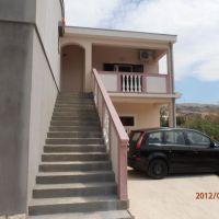 Appartamenti e camere Pag 16329, Pag - Esterno
