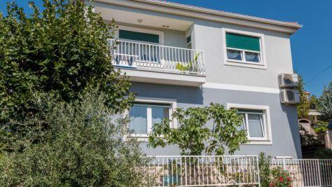 Apartmány Novi Vinodolski 16351, Novi Vinodolski - Exteriér
