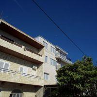 Apartmaji in sobe Sumpetar 16359, Sumpetar - Zunanjost objekta