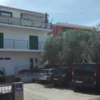 Apartmány Brodarica 16376, Brodarica - Exteriér