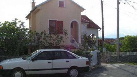 Apartmány a pokoje Jadranovo 16401, Jadranovo - Exteriér