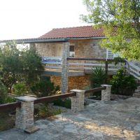 Kuća za odmor Stratinčica 16406, Uvala Stratinčica - Eksterijer