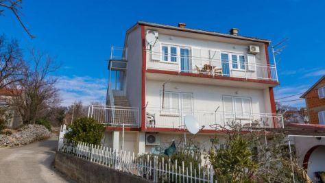 Apartmány Crikvenica 16412, Crikvenica - Exteriér