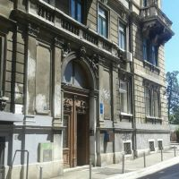 Apartmani i sobe Rijeka 16427, Rijeka - Eksterijer