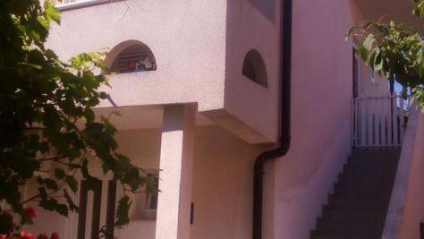 Apartmány a pokoje Novalja 16428, Novalja - Exteriér