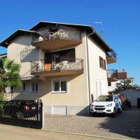 Apartmaji in sobe Novigrad 16436, Novigrad - Zunanjost objekta