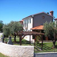Kuća za odmor Buići 16441, Buići - Eksterijer