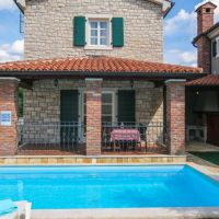 Kuća za odmor Buići 16449, Buići - Eksterijer