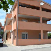 Apartments Zadar 16451, Zadar - Exterior