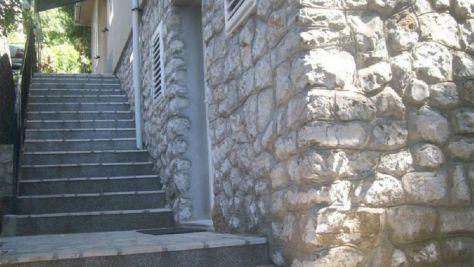 Ferienwohnungen und Zimmer Mali Lošinj 16456, Mali Lošinj - Exterieur